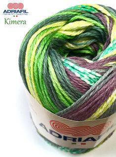 Aspettando la primavera.. buon #sanpatrizio!  #Adriafil #Kimera #novitàcolore http://bit.ly/AdriafilKimera