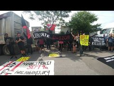 'Incarcerated Workers' stage nationwide prison labor strike 45 years after 1971…
