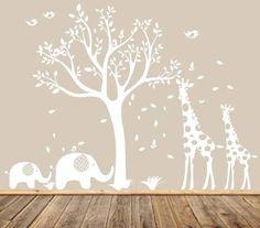 nursery stencils