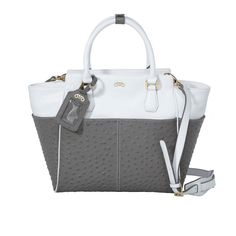 RoviMoss - Girlfriend Satchel  Just discovered this brand @ Sole Commerce and fell in love with their whole collection!