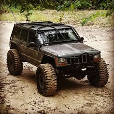 custom trucks parts Modificaciones Jeep Xj, Jeep Xj Mods, Jeep Truck, Dually Trucks, Gm Trucks, Jeep Wranglers, Jeep Fenders, Jeep Rubicon, Lifted Jeep Cherokee