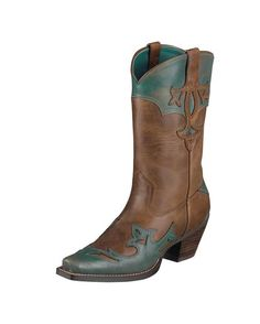 Too cute. Women's Adelaide Boot - Russet Rebel/Toffee Brush Off