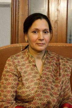 Saiqa Khayyam..