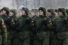 » Путин внес изменения в положение о прохождении военной службы