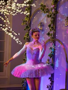 Midsummer Ballerinas - Ballet Dancers | London| UK #midsummer night's dream
