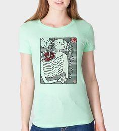 For your valentine! LOVE3 American Apparel Women tee(with code HMHV, get 40% off): http://www.pinkfrognyc.com/category/love #pinkfrognyc #art #graphic #printing #garment #tie #tee #tshirt #linen #underwear #toddler #baby #onesie #handmade #tote #apron #print #framedart #love #passion #wedesign #weprint #wearenewyork #wearepinkfrog #happynewyearofthemonkey #monkey #valentine #happyvalentinesday #shopforvalentine