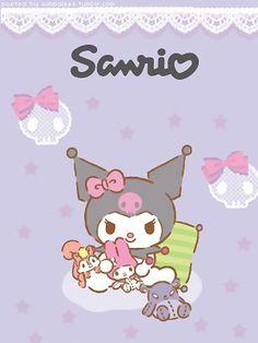 Kuromi [Hello Kitty, Sanrio]