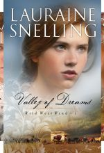 Series Deals:   Wild West Wind (3 Book Series) by Lauraine Snelling