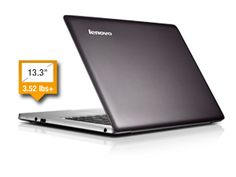 Lenovo IdeaPad U310 Touch 59365025 Review http://www.laptopreview1.com/Lenovo-IdeaPad-U310-Touch-59365025-Review.html