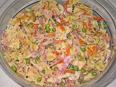 Fledermaus-Salat Bat salad, a nice recipe from the meat & sausage category. Crockpot Recipes, Chicken Recipes, Vegetarian Recipes, Healthy Recipes, Easy Recipes, Salad Recipes, Smoothie Recipes, Couscous, Carne