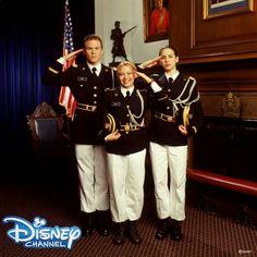 Cadet Kelly ♥ #Tbt #DisneyMovie #HilaryDuff #Love ♡ ;-)
