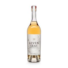 Seven Seas Japanese Rum, you can find it in our shop: www.ginza-berlin.com