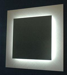 Mecano | Arredo e strutture in alluminio su misura | ILLUMINAZIONE LED