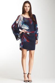 Single Kaya Silk Dress by Single & Kaya Di Koko on @HauteLook