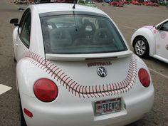 VW Bug ball?