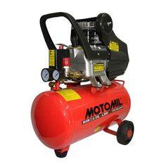 Motocompressor 1,5Hp 120Lbs Mono. 127V 31160.9 - Motomil