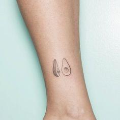 Minimalist Tattoo                                                       …