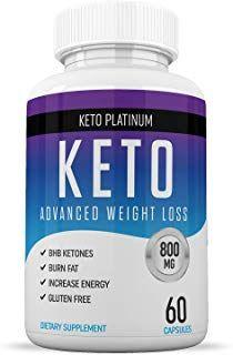 Keto Pills from Shark Tank - Ketogenic Fat Burner - for