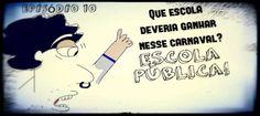 https://flic.kr/p/D5KsUE | Episodio10a | Episódio 10 - Zeca Fudido - Reorganização Escolar - jamesguetto.com