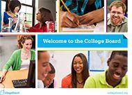 Register For College Board