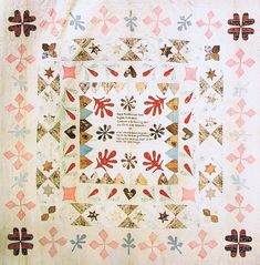 GREY LEMON: V&A Quilts exhibition - Untold stories
