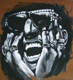 Digital Underground - Shock G Hip Hop Americano, Hip Hop Quotes, Graffiti Murals, Local Music, Hip Hip, Hip Hop Artists, Hip Hop Fashion, Rap Music, Boy Art