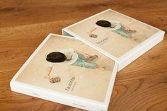 厚紙でケース付のフォトブック FOLIO(フォリオ)|Photoback