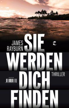 Sie werden dich finden - James Rayburn |        Vorablesen