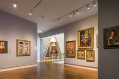 Gallery of Westmoreland Museum of American Art / Ennead Architects - 6
