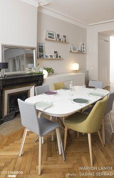 Nos Propositions Pour Votre Salle à Manger Complète En Photos - Chaise chez conforama pour idees de deco de cuisine
