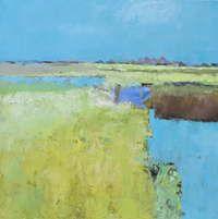 Jan Groenhart - Water en land