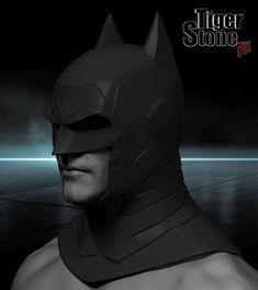 Its been quite a while since we posted this cowl for the first time so we thought we post it again as were close to finishing it: Our larger (should be 24) armored Batman cowl. Weve changed the design as well as you can see not just the size. Its nice to finally get closer to the end of our old projects that still need to be finished list.  Nat is currently doing finishing and molding work on our Batwoman mask. The smaller JL War cowl is up right after that Then this one (see pic)…