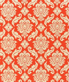 Joel Dewberry Damask Saffron