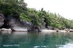 Butas-butas Beach, Mauban, Quezon 1