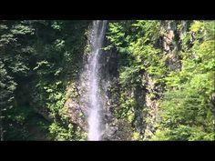 recollection of waterfall [Mikaeri no Taki]  Shiobara Hot Spring