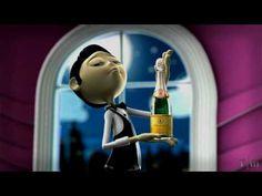 French Restaurant - Animation - YouTube