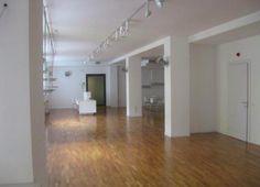 Splendido #showroom in Via #NinoBixio a #Milano. Scopri l'affitto Temporary da #BimoImmobili!