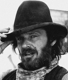 Jack Nicholson - via Wheres the whiskey?