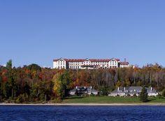 Clinton Community College  Upstate NY, on Lake Champlain