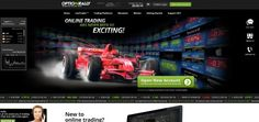 Binary Broker OptionRally mit neuer Trading Plattform... #brokeroptionrally #neueplattform