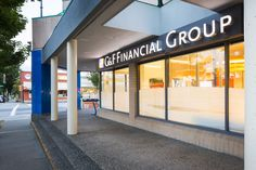 Fusion Projects Inc. Build Project - G Financial Group - Burnaby BC Group, Building, Projects, Log Projects, Buildings, Architectural Engineering, Tower