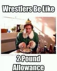That is the truest statement in wrestling I have ever seen.