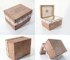 Pudełko z cytatem
