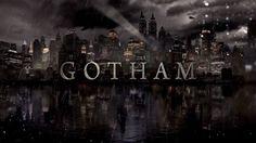 GOTHAM series batman action superhero d-c dc-comics thriller drama comics Series Da Fox, Top 10 Tv Series, Arkham Asylum, Gotham City, Batman, Superman, Gotham Season 1, David Mazouz, Gotham Characters