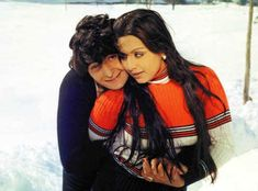As Amitabh and Jaya Bachchan complete 40 years of togetherness, we at MensXP talk about 7 longstanding Bollywood marriages. These marriages are Amitabh and Jaya, Shah Rukh Khan and Gauri, Rishi Kapoor and Neetu Singh, and others. Bollywood Couples, Bollywood Wedding, Bollywood Actors, Randhir Kapoor, Rishi Kapoor, Neetu Singh, Indian Star, Bridal Beauty, Celebs