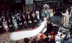 Noiva com Classe: Casamentos Famosos V