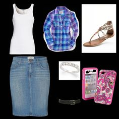 """Untitled #3"" by haley-spooner on Polyvore"