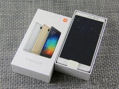 Xiaomi Redmi 3 Pro 3GB 32GB Cellulare Smartphone 4G Dual SIM Octa Core Telefono