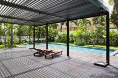 Private Villa Renovation by MM   architects (4)