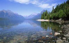 paisajes con rios - Buscar con Google